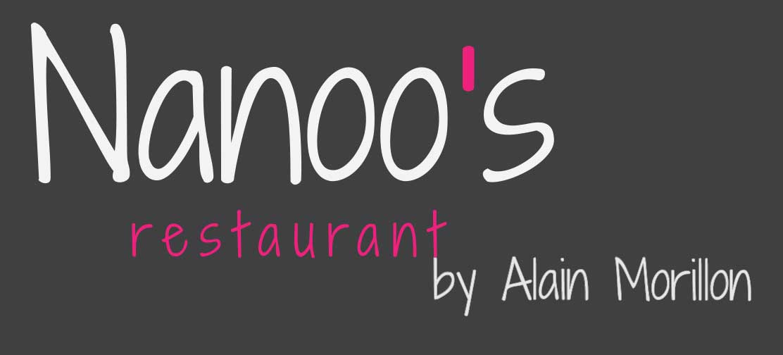 Restaurant Nanoo's by Alain Morillon